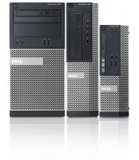 Dell Optiplex 790 i3-2120 3.3 GHz