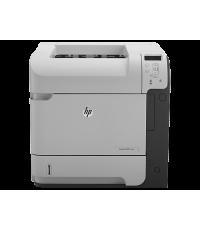 HP LaserJet M601