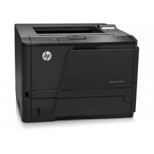 HP LaserJet M401D