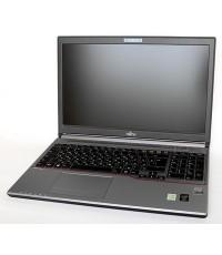 Fujitsu Lifebook E754 i5-4300M