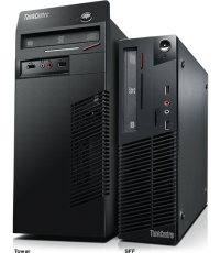 Lenovo ThinkCentre M72e i3-3220