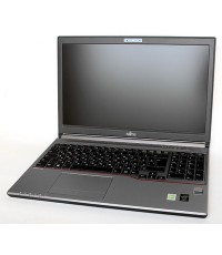 Fujitsu Lifebook E754 i7-4600M