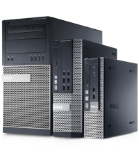 Dell Optiplex 9020 i5-4590 3.3 GHz