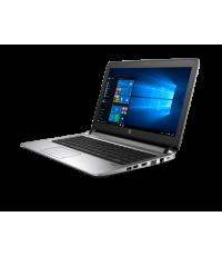 HP ProBook 430G3 i3-6100U