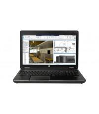 HP ZBook 15 G2 i5-4340M