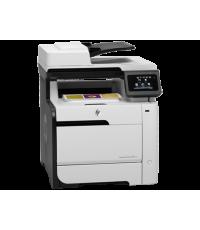 HP LaserJet Pro color MFP M375n