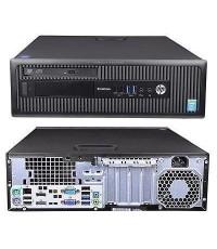 HP 800 G1 i3-4160 3.6 GHz