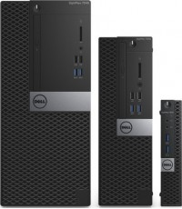 Dell Optiplex 7040 i5-6500 3.2 GHz