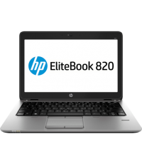HP EliteBook 820G3 i5-6200U
