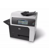 HP LaserJet MFP M4555